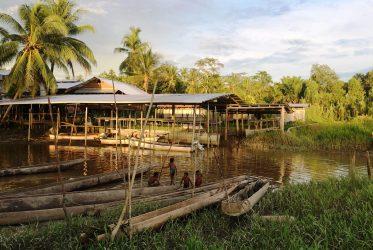 Nieuwe werkplaats voor ziekenhuis in Kapuna