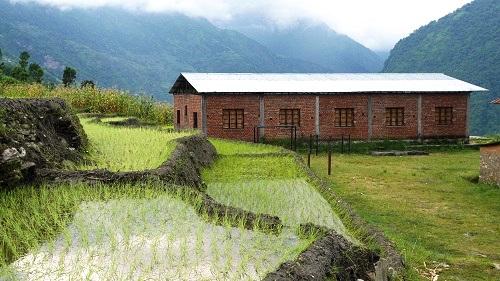 Project Simpani Nepal