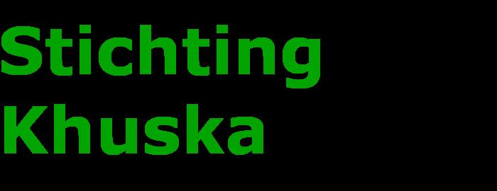Stichting Khuska