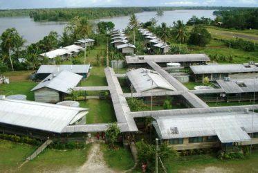 Zonne-energie voor Kikori Hospital